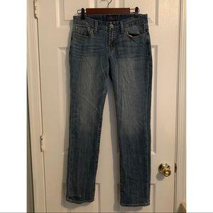 Lucky Brand Boot Cut Jeans Size 6/28 Regular